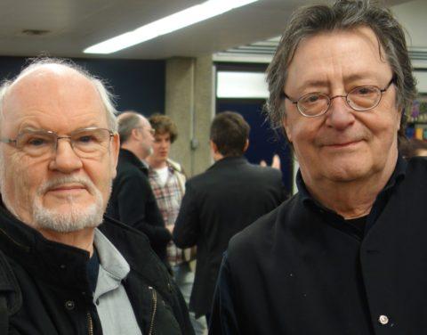 Rod McDonald and Robert MacDonald