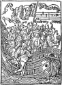 Ship of Fools engraving