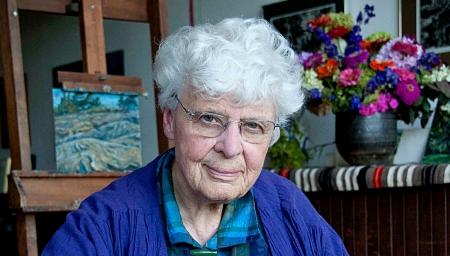 Rosemary Kilbourn