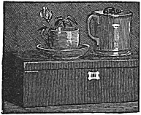 trunk engraving